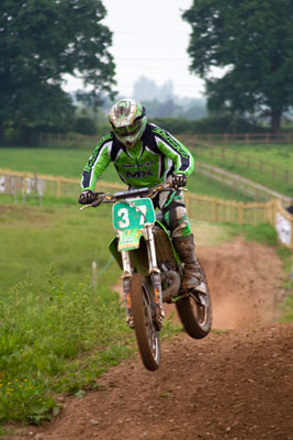 Norley Motocross - Nantwich Spectacular - 37