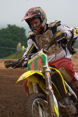 Norley Motocross - Nantwich Spectacular - 11