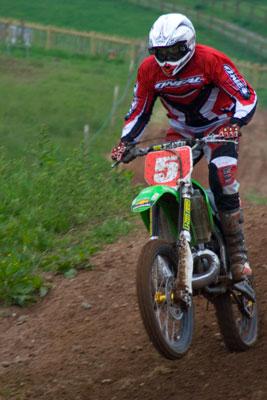 Norley Motocross - Nantwich Spectacular - 5
