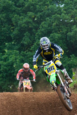 Norley Motocross - Nantwich Spectacular - 80 and 71